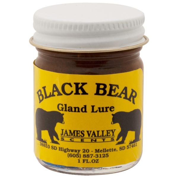 Black Bear Gland Lure