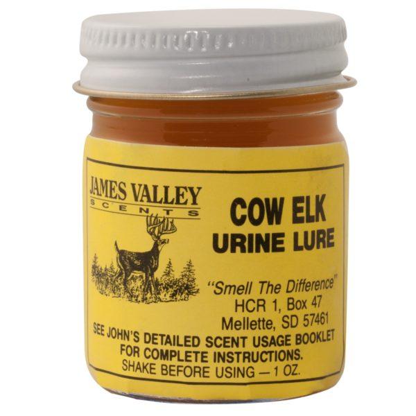 Cow Elk Urine Gel