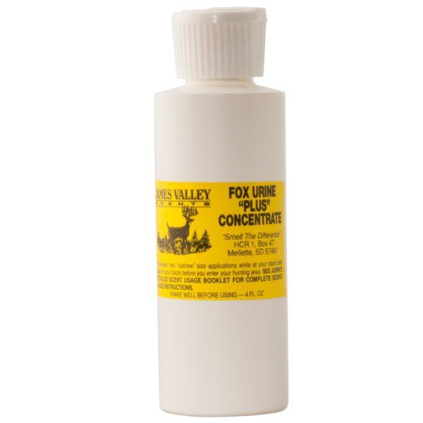Fox Plus Urine Concentrate - Liquid