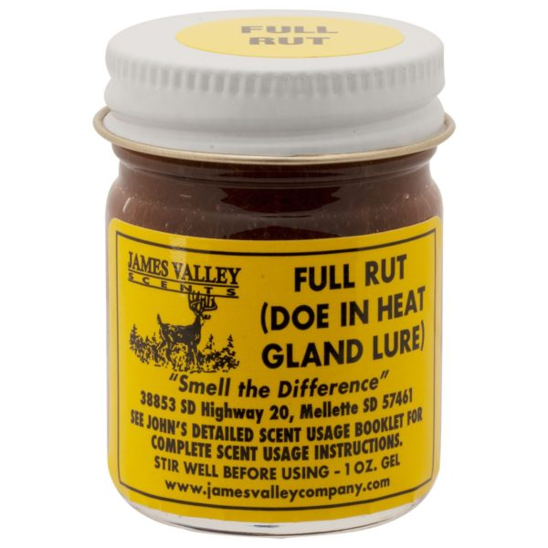 Full Rut Gel