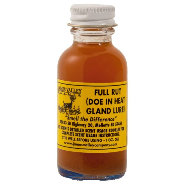 Full Rut Liquid