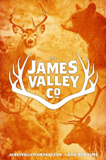 James Valley Company 2018 Catalog