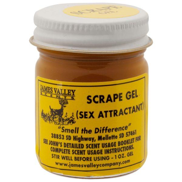 Scrape Gel