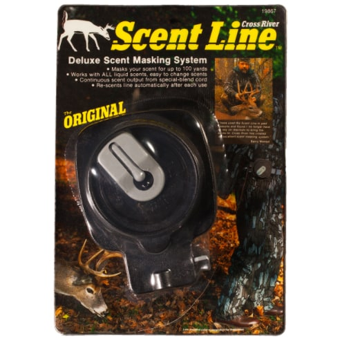 Scent Line