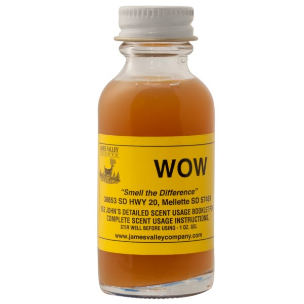 Wow Liquid